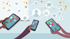 Digital kommunikation